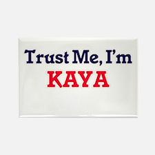Trust Me, I'm Kaya Magnets