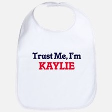 Trust Me, I'm Kaylie Bib