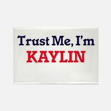 Trust Me, I'm Kaylin Magnets