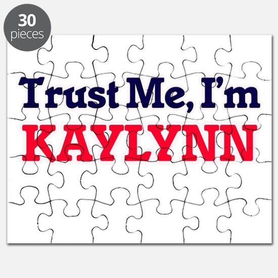 Trust Me, I'm Kaylynn Puzzle