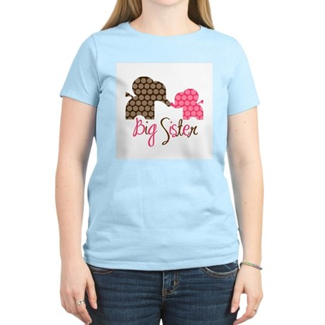 Big Sister Elephan T-Shirt