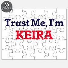 Trust Me, I'm Keira Puzzle