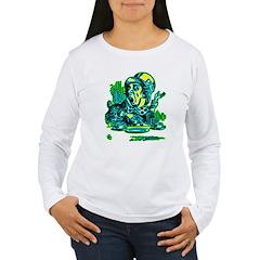 Mad Hatter Speaking T-Shirt