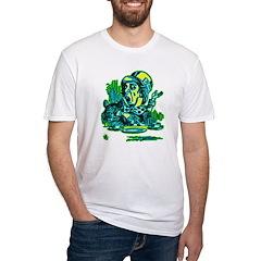 Mad Hatter Speaking Shirt