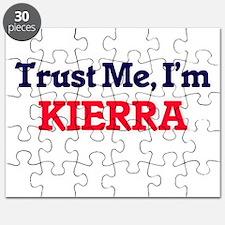 Trust Me, I'm Kierra Puzzle