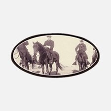 William Buffalo Bill Cody Patch
