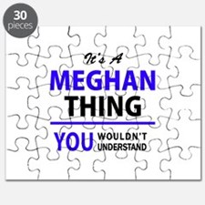 It's MEGHAN thing, you wouldn't understand Puzzle