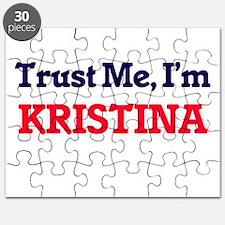 Trust Me, I'm Kristina Puzzle