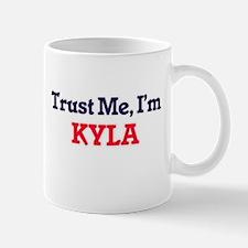 Trust Me, I'm Kyla Mugs