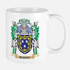 Murray Coat of Arms - Family Crest Mugs
