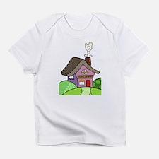 The Love Shack Infant T-Shirt