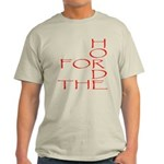 Horde Pride Light T-Shirt