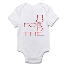 Horde Pride Infant Bodysuit