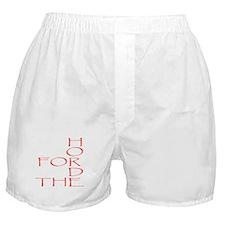 Horde Pride Boxer Shorts