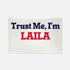 Trust Me, I'm Laila Magnets