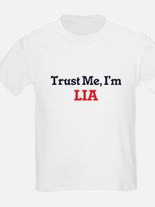 Trust Me, I'm Lia T-Shirt