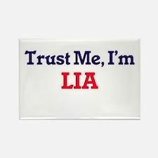Trust Me, I'm Lia Magnets