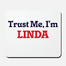 Trust Me, I'm Linda Mousepad