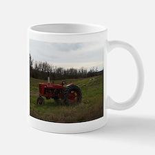 Cute Tractor Mug