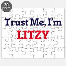 Trust Me, I'm Litzy Puzzle