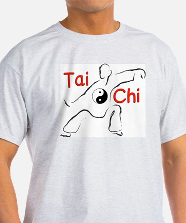 Funny Martial arts T-Shirt