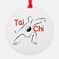 Cute Taoist Ornament