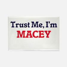 Trust Me, I'm Macey Magnets