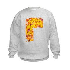 Alice & Cheshire #2 Sweatshirt