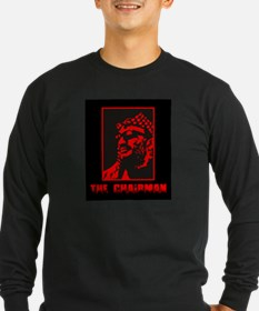 chairman_che.jpg Long Sleeve T-Shirt