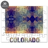 State outline Puzzles