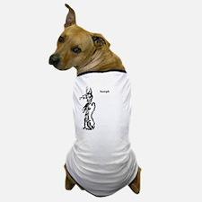 Humph Mad Kitty Cat Dog T-Shirt