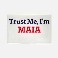 Trust Me, I'm Maia Magnets