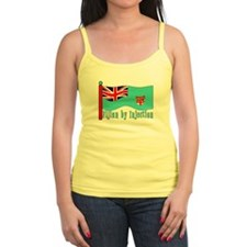 Fijian by Injection Ladies Top