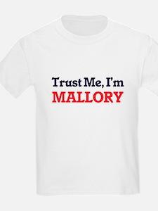 Trust Me, I'm Mallory T-Shirt