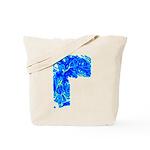Alice & Cheshire #1 Tote Bag
