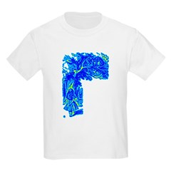 Alice & Cheshire #1 T-Shirt