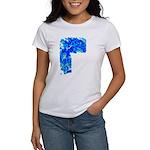 Alice & Cheshire #1 Women's T-Shirt