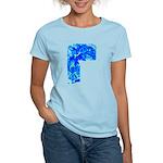 Alice & Cheshire #1 Women's Light T-Shirt