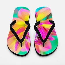 Happiness Flip Flops