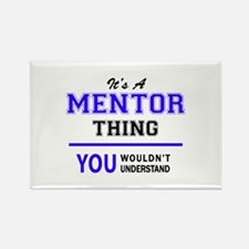It's MENTOR thing, you wouldn't understand Magnets