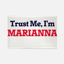 Trust Me, I'm Marianna Magnets