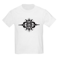Design 3 black T-Shirt