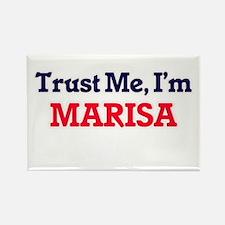 Trust Me, I'm Marisa Magnets