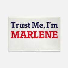 Trust Me, I'm Marlene Magnets