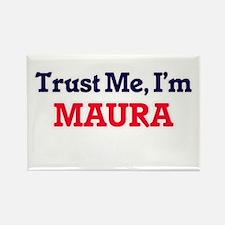 Trust Me, I'm Maura Magnets