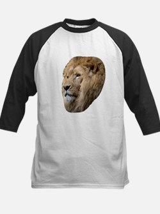 King Lion Head Baseball Jersey