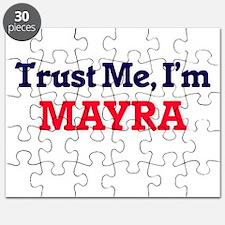 Trust Me, I'm Mayra Puzzle