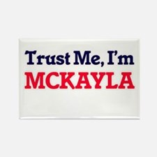 Trust Me, I'm Mckayla Magnets
