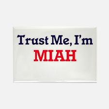 Trust Me, I'm Miah Magnets