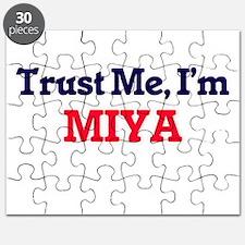 Trust Me, I'm Miya Puzzle